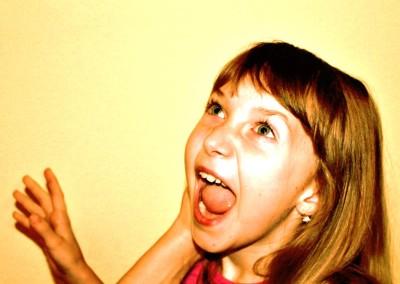 Terapia traktu ustno-twarzowego u dzieci