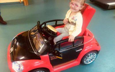 20 pomysłów na prezent dla dziecka z MPD