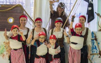Grupa Piratów