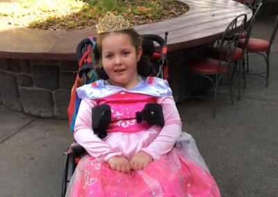 Blog Zoi – świat oczami dziecka z niepełnosprawnością